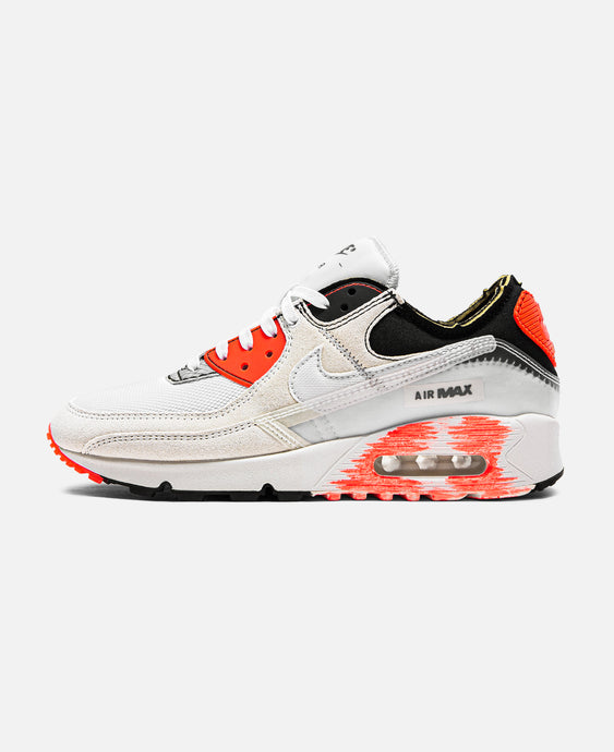 Air Max III Prm (White)