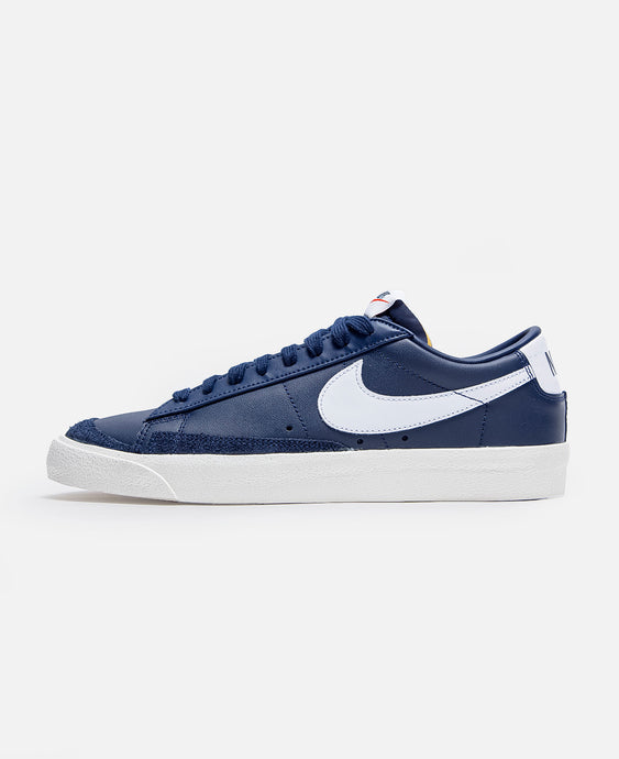 Blazer Low '77 VNTG (Navy)