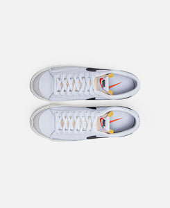 Blazer Low '77 VNTG (White)