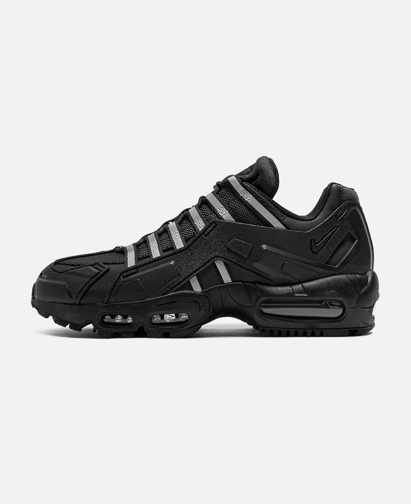 NDSTRKT Air Max 95 (Black)
