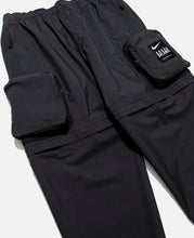 Undercover 2 In 1 Pants (Black)