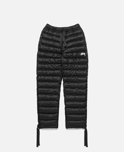 Insulated Pants (Black)