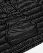NRG Insulated Jacket (Black)
