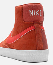 Blazer Mid '77 VTNG Suede Mix (Brown)