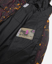 NRG ACG Rope De Dope Men's Jacket (Burgundy)