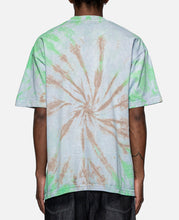 Barn Connection Tie Dye S/S T-Shirt (Multi)