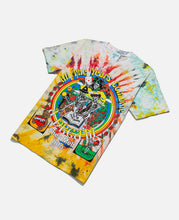 Heaven On Earth Dyed S/S T-Shirt (Multi)
