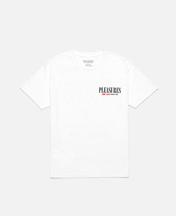 Deep Love T-Shirt (White)