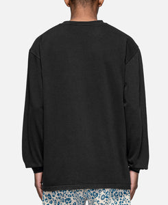 Discovery Heavy Weight T-Shirt (Black)