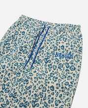 Eclipse Cheetah Beach Pants (Cream)