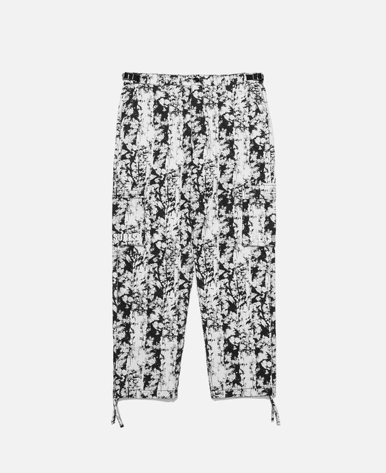 Moma Cargo Pants (White)