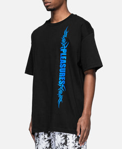 Razor Logo T-Shirt (Black)