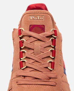 Polo Court - Low (Red)