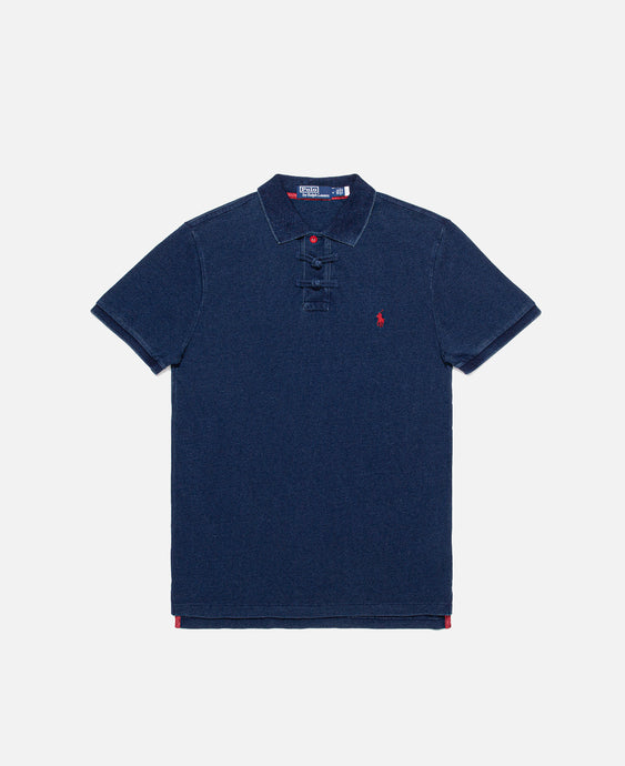 Polo Shirt (Navy)