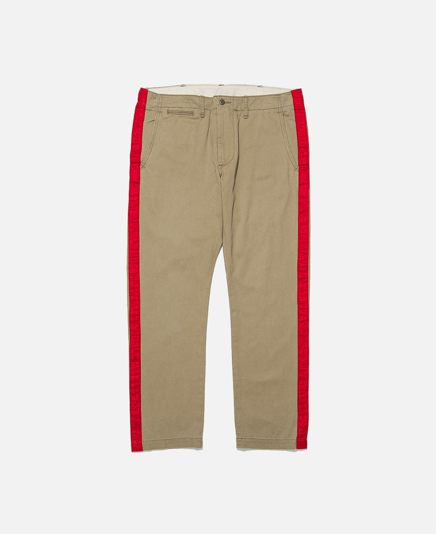 The Briton Chino (Khaki)