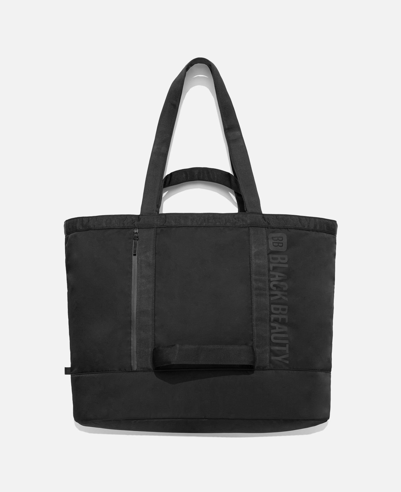 Camp Tote (Black)