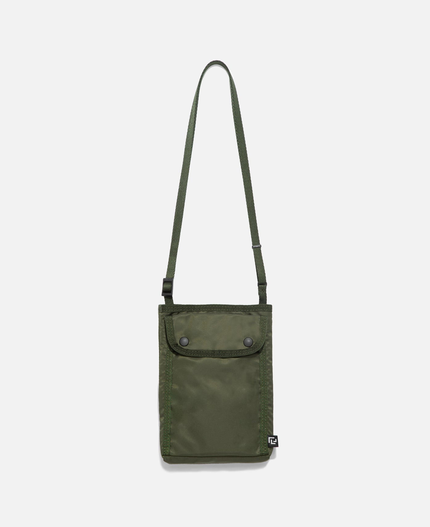 Shoulder Pouch (Olive)