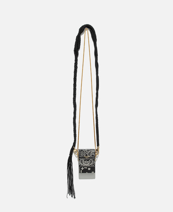 Small Cig Bag (Black)
