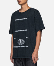 Something More Graphic T-Shirt (Black)