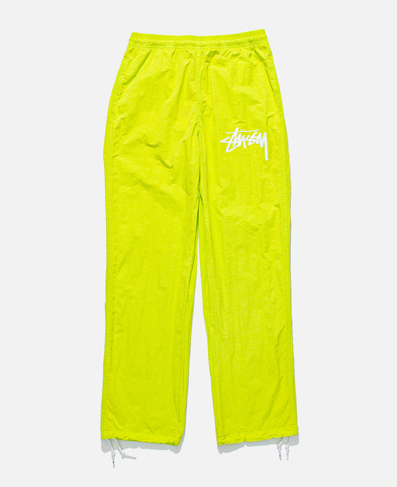 Beach Pant (Yellow)