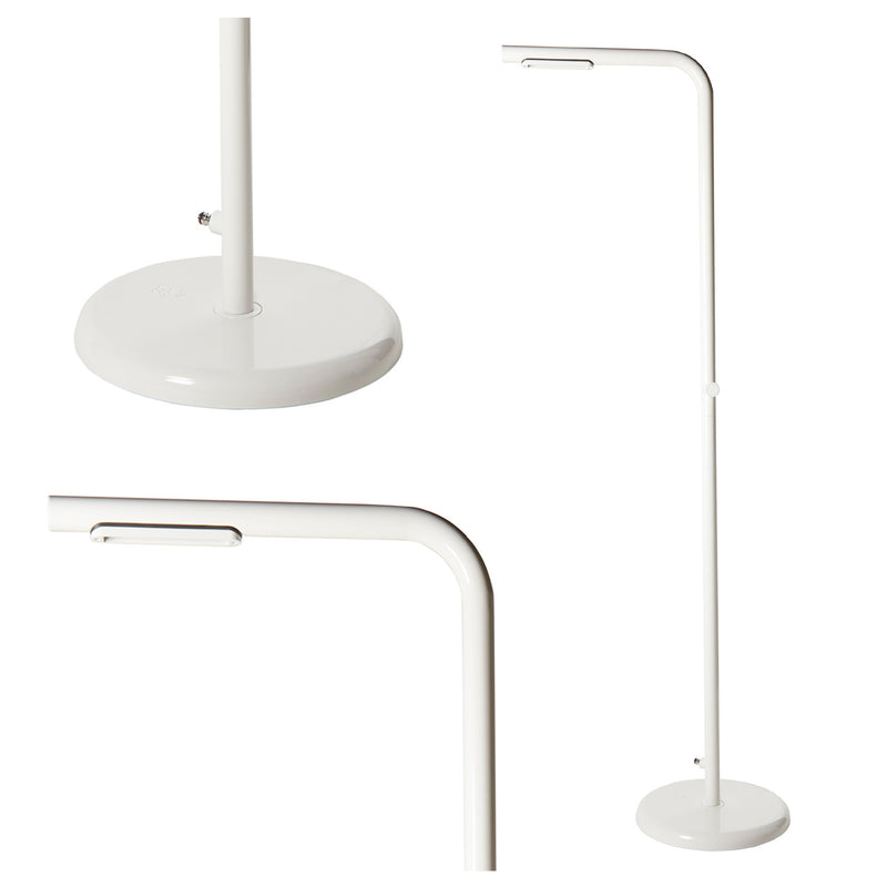 Levantine outdoor shower (white)