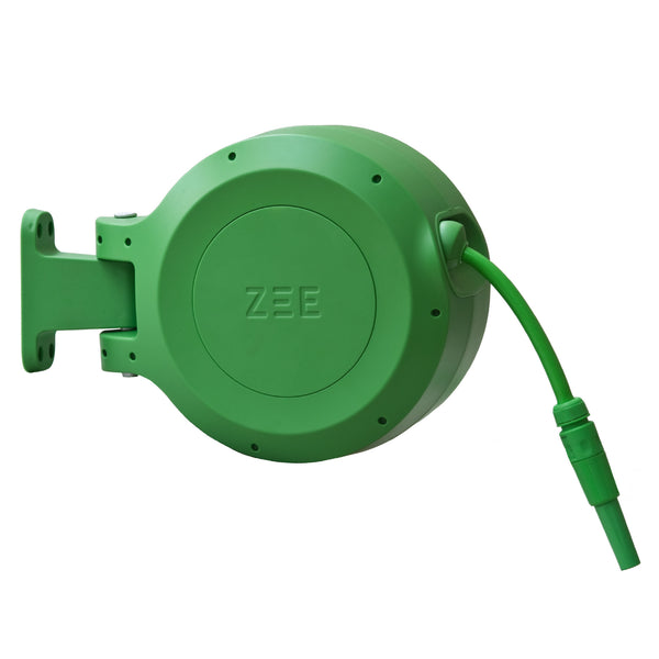 Mirtoon hose reel 10m (green)