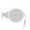 Mirtoon hose reel 10m (white)