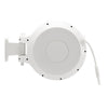 Mirtoon hose reel 30m (white)