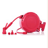 Mirtoon hose reel 10m promo price !!! - end of life (pink)