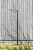 Levantine outdoor shower (black)