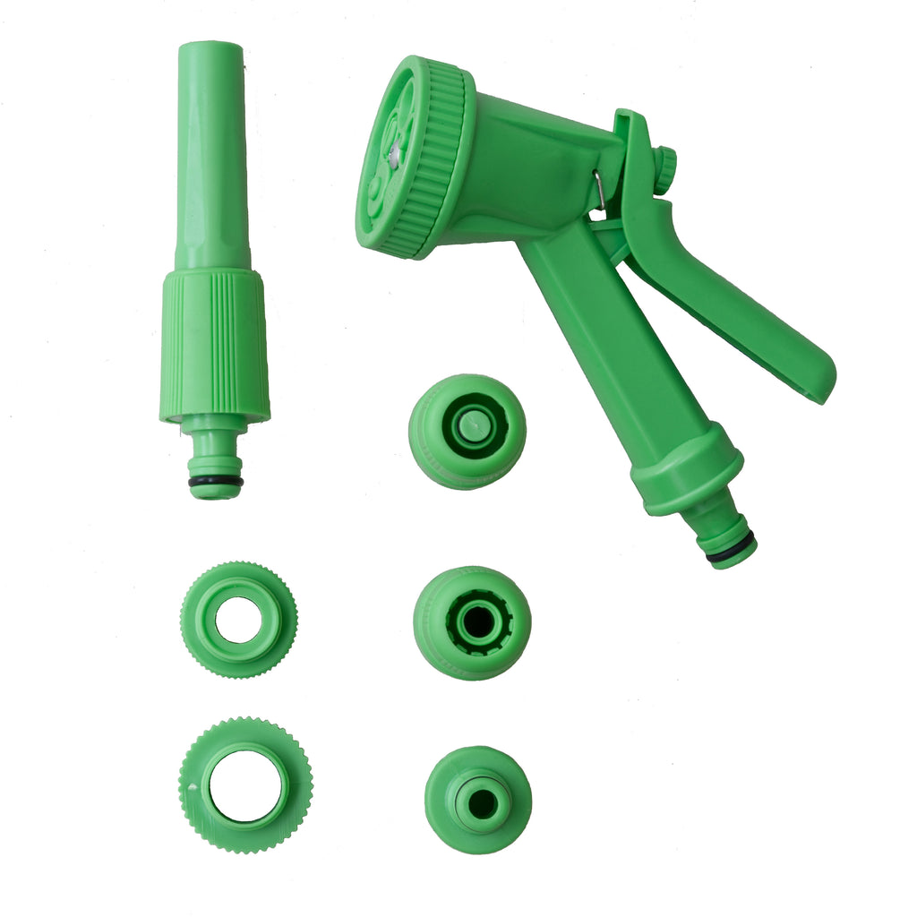 Spare parts set - GREEN