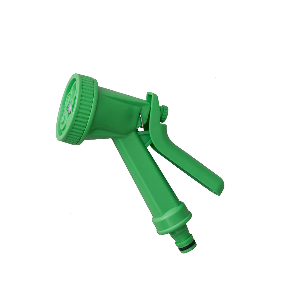 Spray gun GREEN