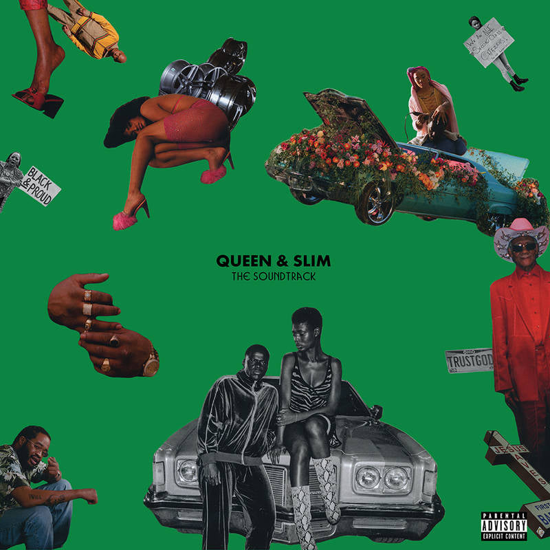 Queen & Slim Soundtrack
