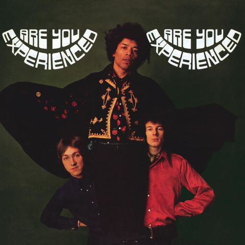 Are You Experienced (Mono)