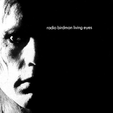 Living Eyes (Rockfield Version)