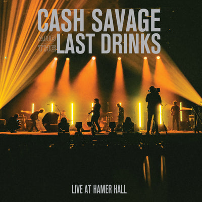 Live at Hammer Hall