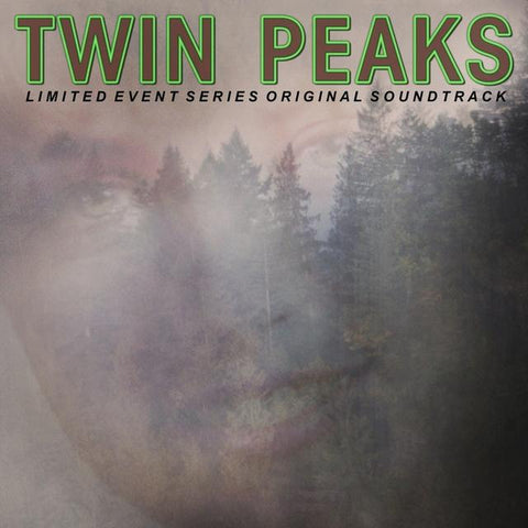 Limited Event Series Soundtrack