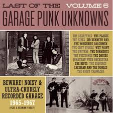 Last Of The Garage Unknowns Volume 6