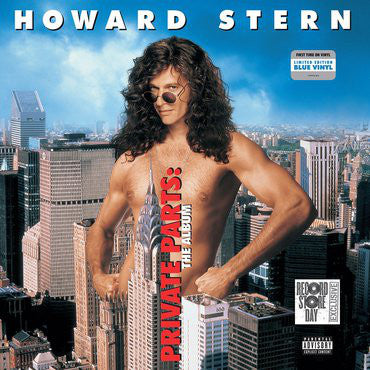 Howard Stern: Private Parts (The Album)