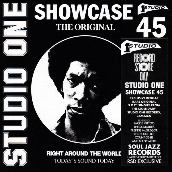 Studio One Showcase 45