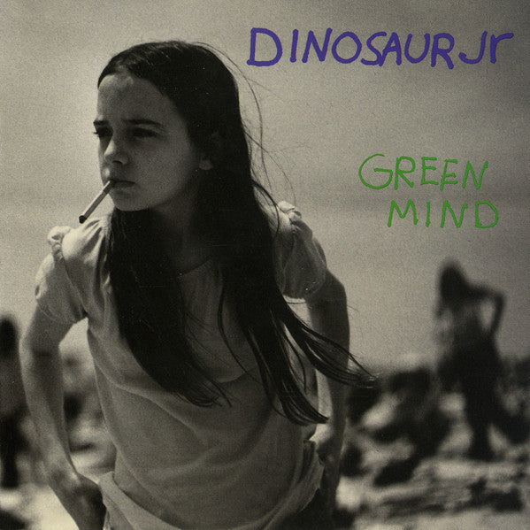 Green Mind (Expanded Edition)