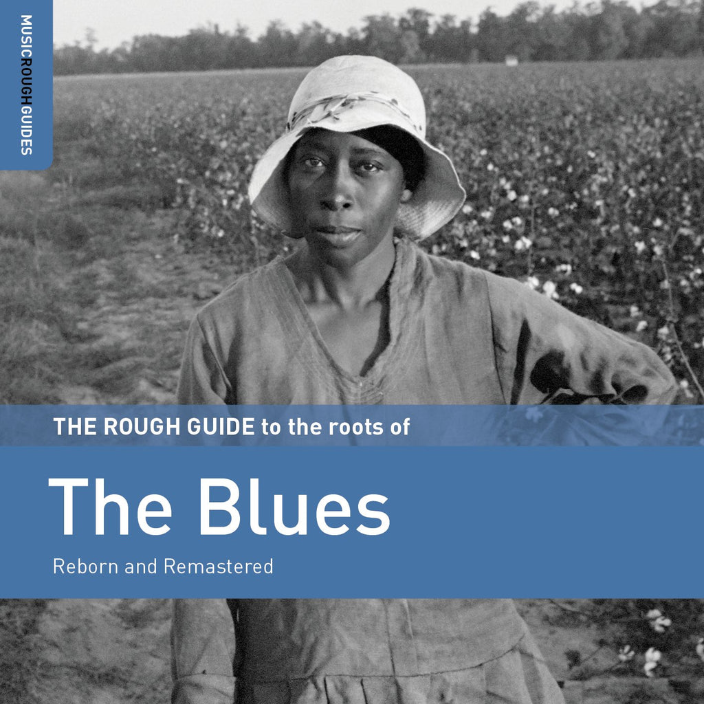 The Rough Guide To The Roots Of The Blues