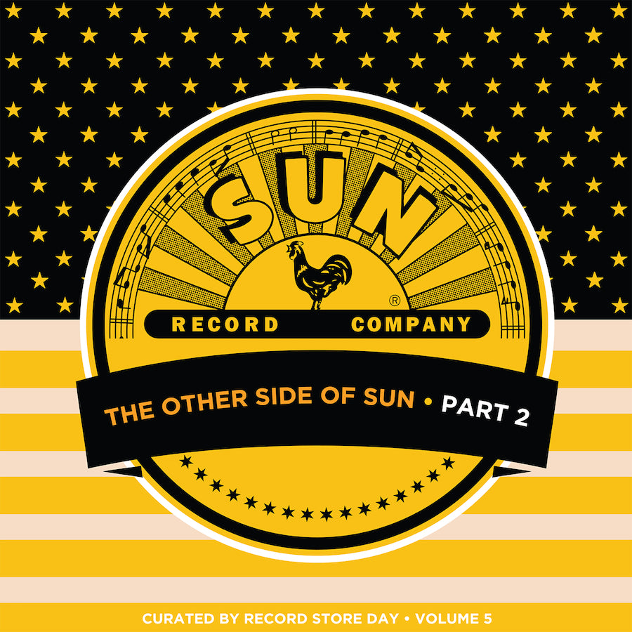 The Other Side Of Sun (Part 2)