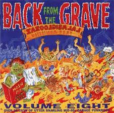 Back From The Grave Volume 8
