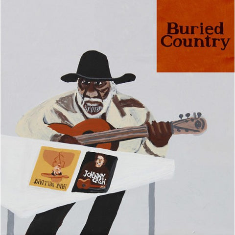 Buried Country (Pre-Order)