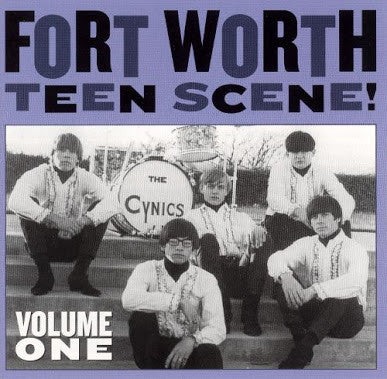 Forth Worth Teen Scene Vol.1