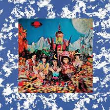 Their Satanic Majesties Request RECORD STORE DAY