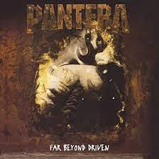 Far Beyond Driven (Explict Version)