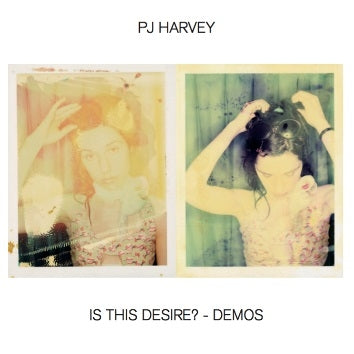 Is This Desire? - Demos (PRE ORDER)