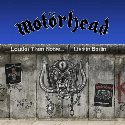 Louder Than Noise… Live in Berlin